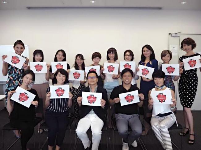 2016年7月開催 熊本支援のためのセミナー時の写真