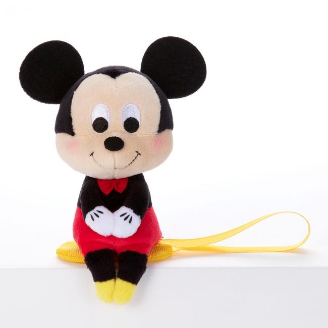 『ディズニーキャラクター 肩のりちょっこりさん ミッキー』