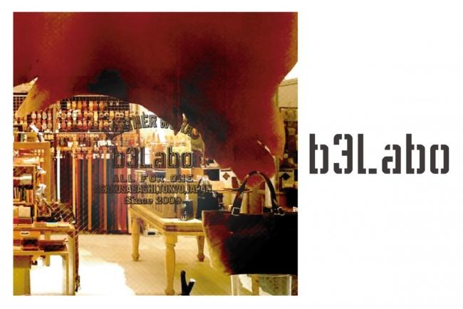 山本洋品雑貨株式会社「b3Labo」