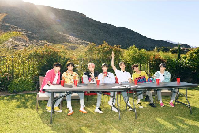 We Love BTS 2019