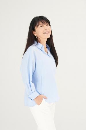 小野リサさん