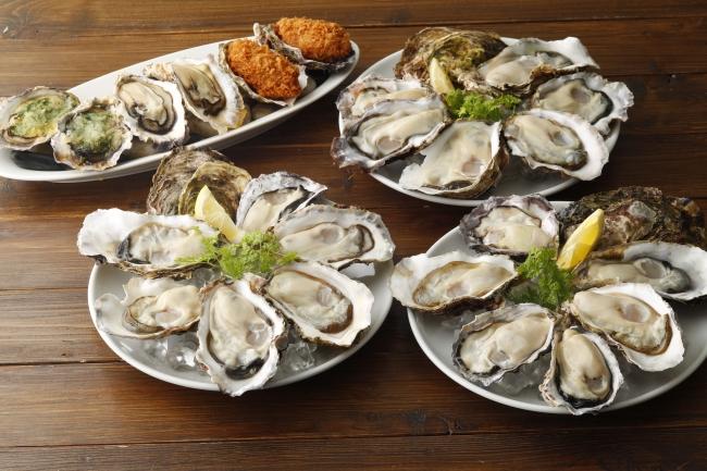 方 生 牡蠣 食べ