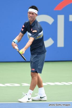 錦織 テニス 中継