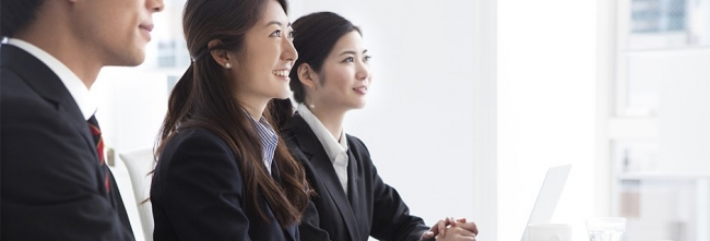 【3月限定】新入社員研修 直前割キャンペーン