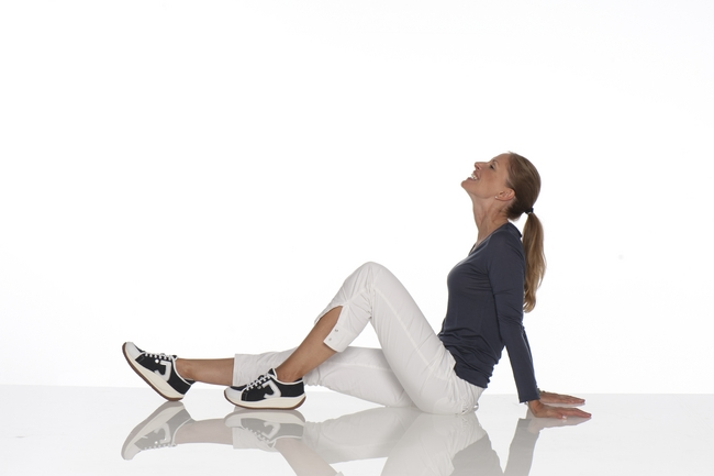 腰に驚くほどやさしい靴「Joya ...