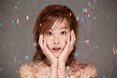 のSong Ji Eun(ソン・ジウン)