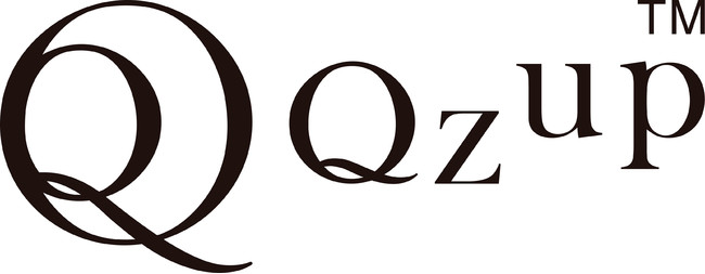 Qzup(キューズアップ)ロゴマーク