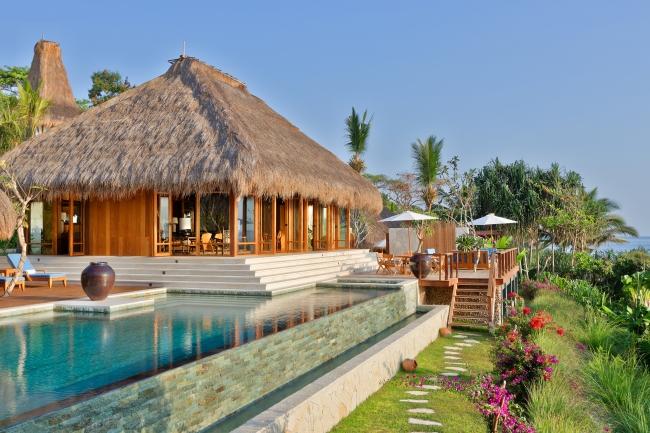 ニヒワトゥ(インドネシア、  スンバ島) - リーディングホテルズ