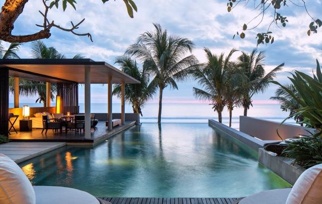 スーリ バリ(インドネシア、  バリ) - リーディングホテルズ