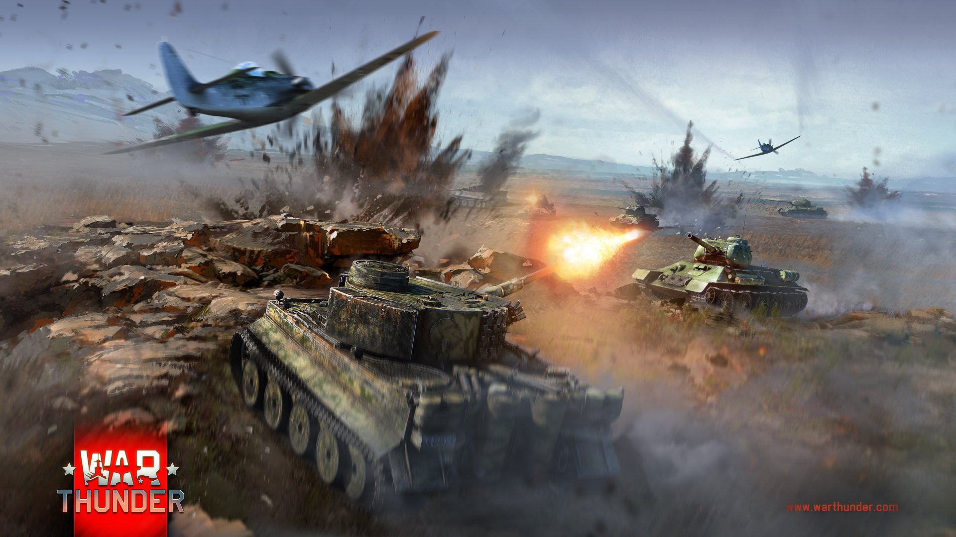 War thunder ground forces subete - Best war wallpapers hd ...