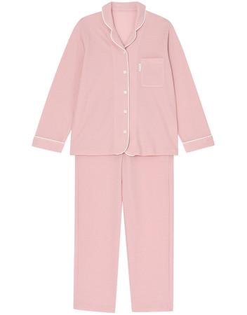 ワコール/睡眠科学 ふわごころ パジャマ 品番:YDX576 価格:¥16,500(税込)~