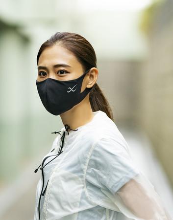 マスク(CW-X) 品番:HYR700  価格:¥1,870(税込)