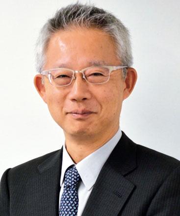 講演者/堀江重郎先生