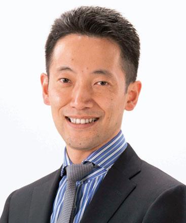 講演者/山田 悟先生