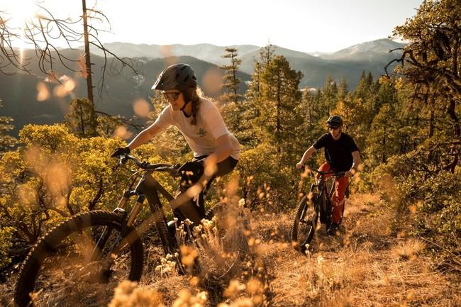 個々人の体力差を埋めアクティビティを一緒に楽しむことができるのもe-Bikeの素晴らしい点