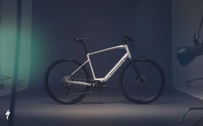 これこそがe-Bike