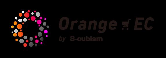 Orange ECロゴ