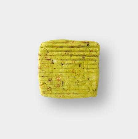香ばしい3種のローストナッツ「ピスタチオトロワ」