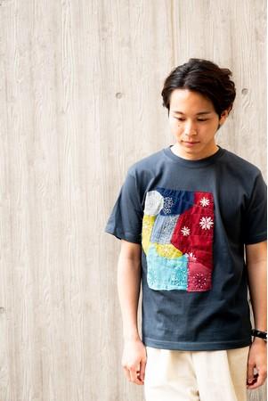 【HAREGI】奈良 インド刺繡