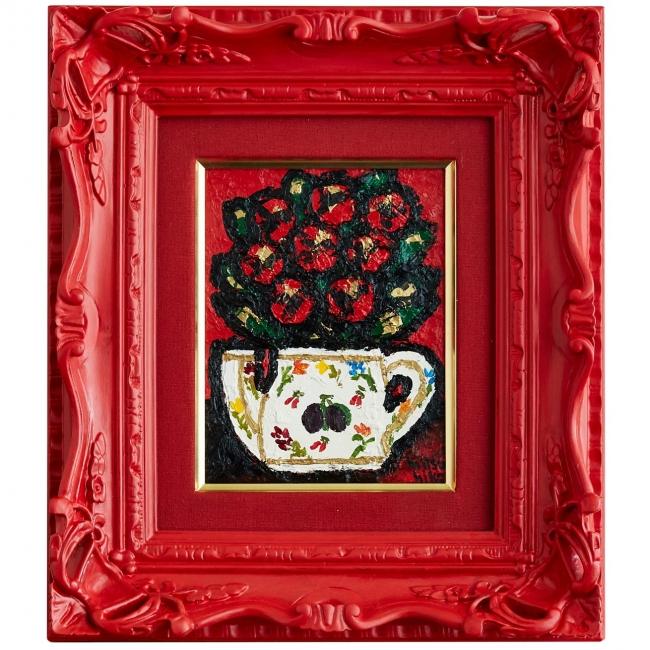 「Red Frame」B 55,000円(税込)