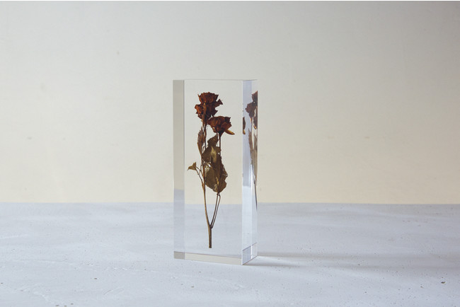 acryl dryflower 34,100円(税込)
