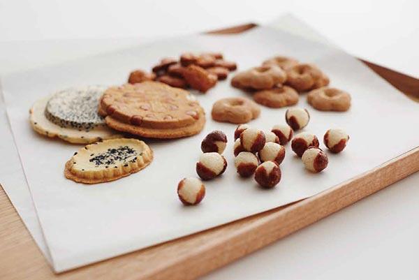 【無印良品】日本のお菓子 新発売のお知らせ|株式会社良品計画のプレスリリース