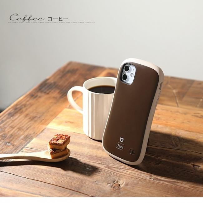 コーヒーカラー
