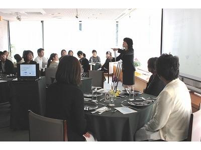 【JAF島根】「知っておきたい!和食マナーとプロトコール(国際儀礼)」を開催します!