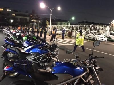 【JAF神奈川】二輪車の事故防止について白バイ隊員から学ぶ!セーフティライダーズスクール(二輪車講習会)を開催します。
