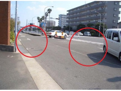 【JAF宮崎】お近くに不便や危険を感じる標識や道路はありませんか?道路環境改善に関するご提案募集中!