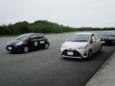 【JAF三重】エコトレーニングでエコドライブのちょっとしたコツを伝授します!
