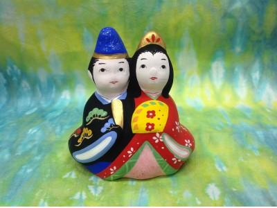 "【JAF長野】中野市に伝わる郷土玩具""中野土人形"" 絵付け体験イベントを開催します!"