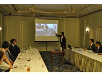 【JAF大阪】道路標識・交差点の構造・信号機・横断歩道などドライバーからの道路環境改善提案を審議する『交通安全実行委員会』を開催します!