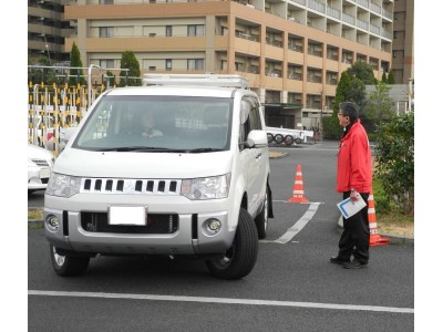 【JAF神奈川】女性会員限定のセンスアップドライビングスクールを開催します。