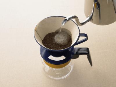 【JAF兵庫】6月JAFデー「おうちdeコーヒー ペーパードリップセミナー」を開催します! 画像