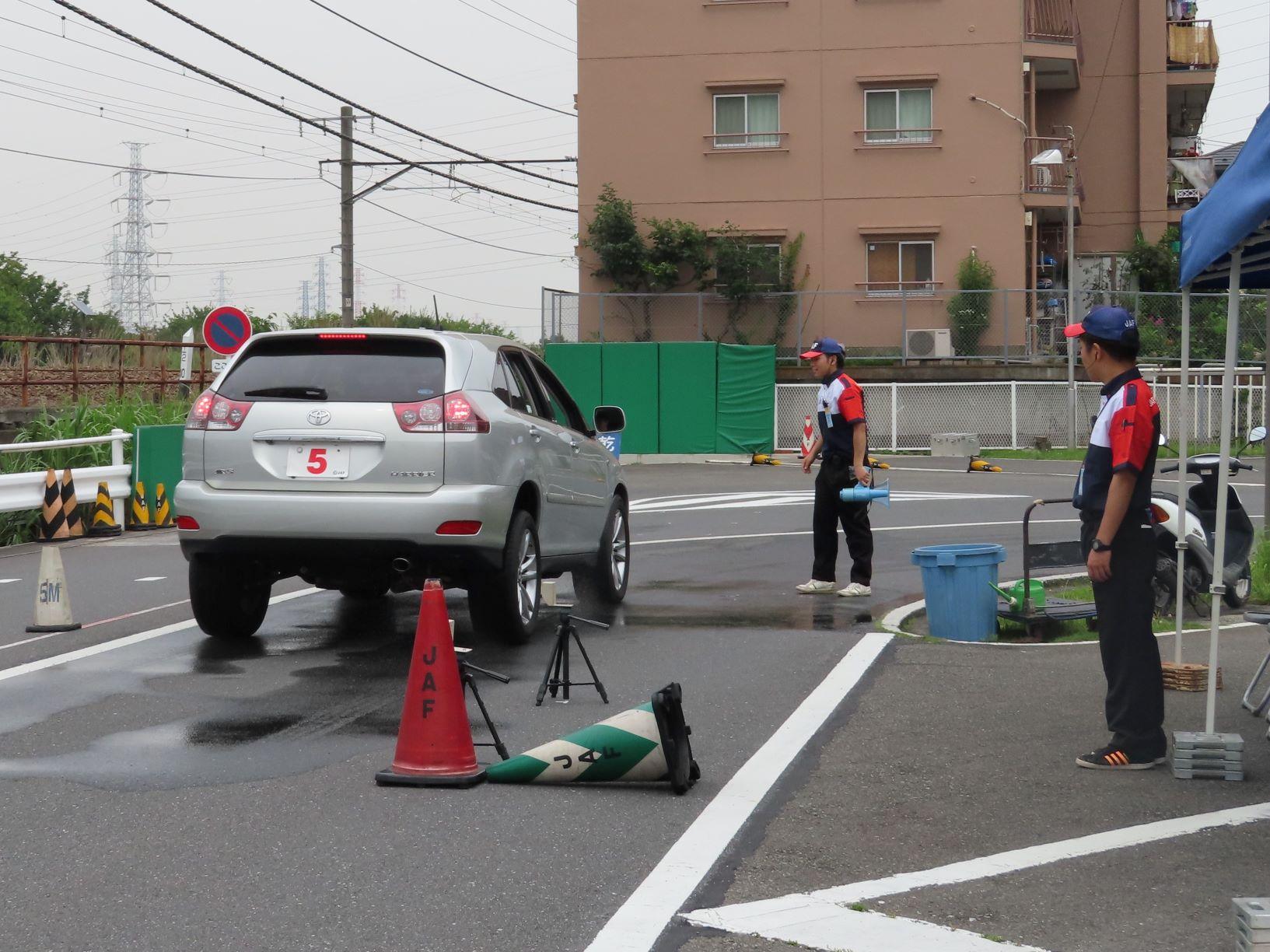 【JAF神奈川】「ドライバーズセミナー 一般コース」を開催します