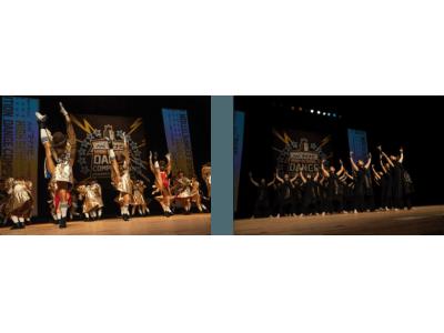 第1戦は西日本が舞台 高校生のダンス部日本一を決定するダンスコンペティションが今年も開催!