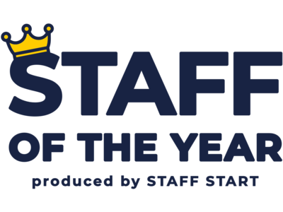 "STAFF START、1200ブランド・全国約7万人の店舗スタッフの頂点を決める「STAFF OF THE YEAR 2021」を開催、""令和のカリスマ店員""が決まる!"