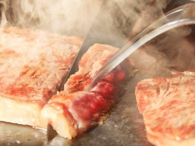 """違いがわかる大人の""""食べ比べ"""" フィレ&サーロインのステーキ競演"""