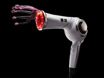 頭髪のプロが開発したプロ仕様モデルのヘアドライヤーが誕生!『Bosley LEXT Professional』(ボズレー レクスト プロフェッショナル)