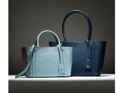 「オーダーメイド」の既成概念を覆す大人女性のための上質バッグ 『厳選イタリアンレザー オーダーメイドバッグ』が2019年4月17日(水)より予約販売スタート
