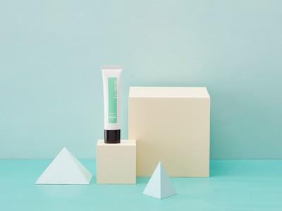 塗った瞬間、均一に整う理想の陶器肌※1へ 新色『ルメント トーンアップクリーム ミントグリーン』9月16日(水)よりWEB販売開始