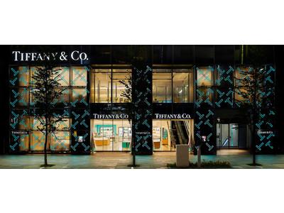 ティファニーが贈る2020年ホリデーキャンペーン『Tiffany Holiday Favorites』が、全国で開始