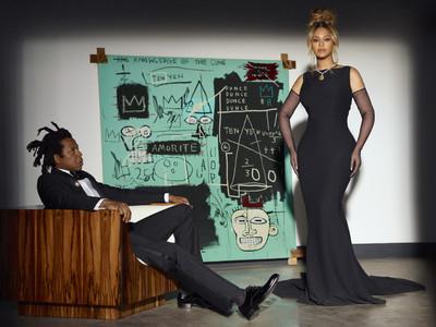 ティファニー、ビヨンセとジェイ・Zを起用した新たなブランドキャンペーン「ABOUT LOVE」を発表