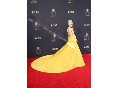 第73回 エミー賞:アニャ・テイラー=ジョイやトレイシー・エリス・ロスなどがティファニーの眩い輝きを放つジュエリーを身に纏い登場。