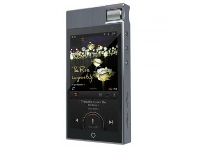 Cayin N5ii・DSDネイティブ/ハイレゾ対応/Android搭載デジタルオーディオプレーヤーのご案内
