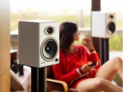 米国Audioengine A5+ワイヤレス・パワードスピーカー l Bluetooth aptX HD対応・24bit DACアンプ内蔵 発売開始のご案内