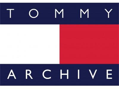 トミー ジーンズがTOMMY JEANS ARCHIVEカプセルコレクションを発売