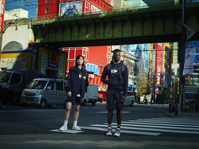 """トミー ヒルフィガーが日本にインスパイアされた""""TOKYO CAPSULE""""コレクションをローンチ"""