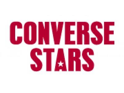 CONVERSE から誕生の新ブランド『CONVERSE STARS(コンバース スターズ)』